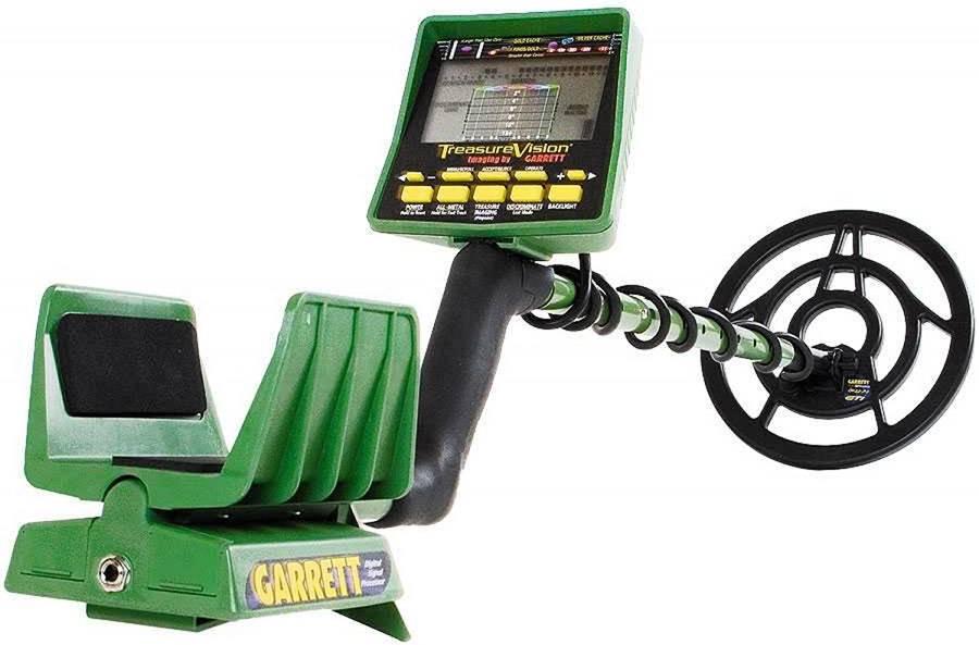 Металлоискатель Garrett GTI 2500