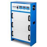 Трёхфазный (380 вольт) стабилизатор напряжения Рэта ННСТ-3x15 кВт Calmer (Semikron)