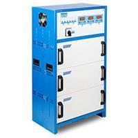 Трёхфазный (380 вольт) стабилизатор напряжения Рэта ННСТ-3x33,4 кВт Normic (Semikron)