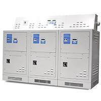 Трёхфазный (380 вольт) стабилизатор напряжения Рэта НОНС-100 кВт (3x33,4) Strong