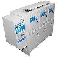 Трёхфазный (380 вольт) стабилизатор напряжения Рэта НОНС-150 кВт (3x50) Strong