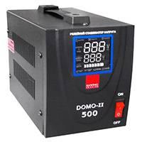 Стабилизатор напряжения Элтис DOMO-II TLD 500VA LED
