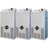 Трёхфазный (380 вольт) стабилизатор напряжения Прочан Awattom СНТПТ (Ш) 52,8 кВт (3x17,6)