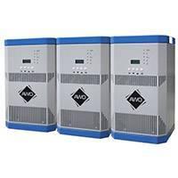 Трёхфазный (380 вольт) стабилизатор напряжения Прочан Awattom СНТПТ SUN 21,0 кВт (3x7,0)