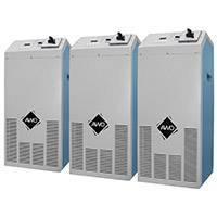 Трёхфазный (380 вольт) стабилизатор напряжения Прочан Awattom СНТПТ 52,8 кВт (3x17,6)