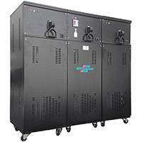 Трёхфазный (380 вольт) стабилизатор напряжения NTT Stabilizer DVS 3360