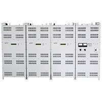 Трёхфазный (380 вольт) стабилизатор напряжения Volter СНПТТ-100 у (3x33,3)