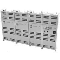 Трёхфазный (380 вольт) стабилизатор напряжения Volter СН-ТП-105-Д2-ЖВ-4А-02-УХЛ4.2 (3x35)